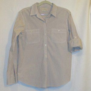 Madewell/Broadway & Broome Button Down. Sz. S